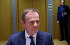 Tusk: El lehet halasztani a Brexitet
