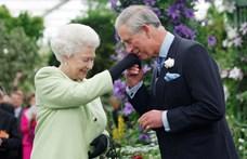 Megható köszöntőt mondott Erzsébet királynő a fia 70. születésnapján
