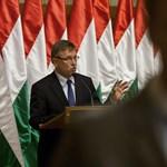 Matolcsy beszünteti az NGM vezetőinek járó folyószámlaköltség-térítést