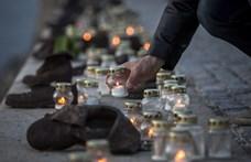 Megkezdték a Dunába lőtt zsidók felkutatását