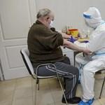 Tizenkét újabb fertőzöttje, két halálos áldozata van a járványnak
