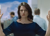 Díjat kapott Horvát Lili filmje Clevelandben is