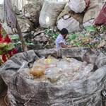 Lehangoló jelentést tett az uniós számvevőszék az európai műanyagkezelésről
