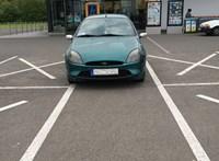 Minden magyar parkolónak megvan a maga zsenije? – fotó
