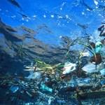 Nemsokára ugyanannyi műanyag lesz a Földközi-tengerben, mint hal