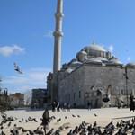 Törökországban átlépte a 120 ezret a fertőzöttek száma
