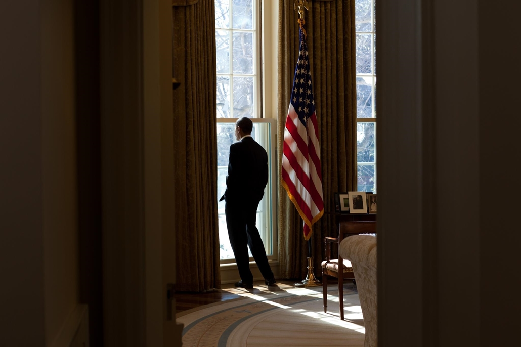 lehetőleg ne _ !  - Barack Obama