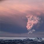 Elérte Skandináviát az izlandi vulkánból származó hamufelhő - fotók