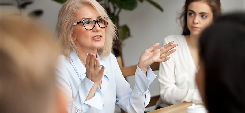 Hitelesek, rutinosak, kiszámíthatóak: ezért jár jól cége az 50-es munkavállalókkal