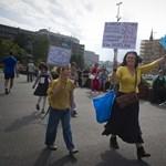 Kuncze kispadra kerül, a Nők Lázadása egyelőre kimarad a tárgyalásból