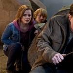 Most megnézheti a Harry Potter szerzőjének százmilliót érő könyvét