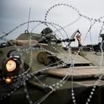 Tovább nő a balkáni feszültség, Koszovó is hadsereget kap