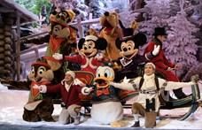 28 ezer dolgozót küld el a Disney
