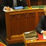 Semjén Slotáról: zárva volt a detoxikáló