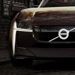 Gyönyörű ez az elektromos Volvo, de tetszene-e a rajongóknak?