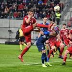 Eb-selejtező: sikerül-e először legyőzni a szlovákokat? Szavazzon