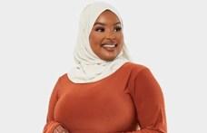 Fekete, muszlim és plus size – újabb határokat lépett át a divatipar