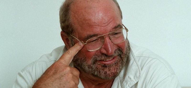 Tíz éve halt meg Bujtor István