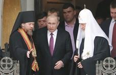 Peter Pomerantsev: Moszkva a dantei Pokol, Putyin pedig maga a hit