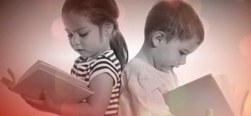 Határozott és érzelmes videóval hívnak tüntetni a pedagógusok