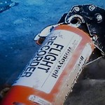 Megtalálták a francia gép második fekete dobozát