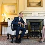 Tusk szerint még le lehet állítani a Brexitet
