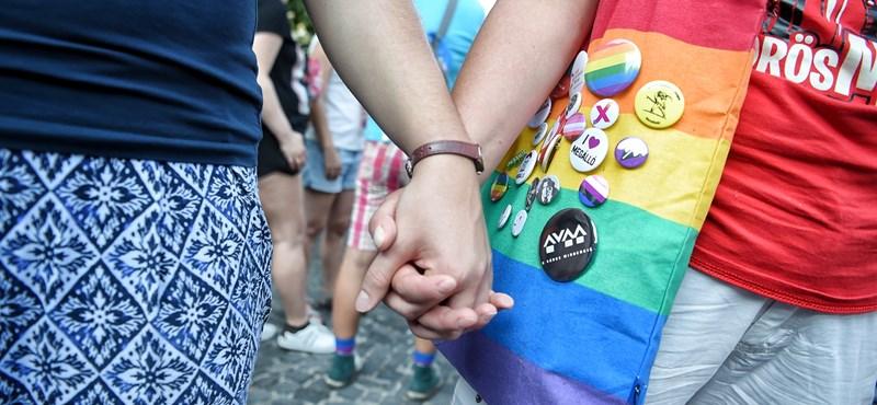 Az LMBTIQ-szabadság zónájává nyilvánította az EU-t az Európai Parlament