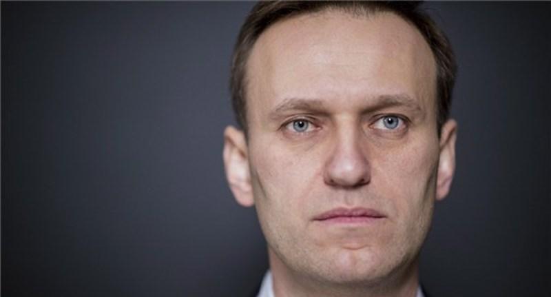 Börtönből ki, börtönbe be – így indult Putyin ellenfelének hétfője