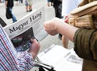A Magyar Hang kiáll a kormánymédia által pedofíliával vádolt munkatársa mellett