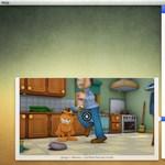 OS X Lion tipp: nézzünk bele a videókba kényelmesen és gyorsan