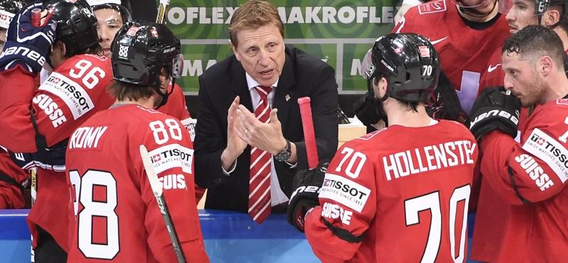 Korábbi NHL-es nagyágyú lett a Jegesmedvék edzője