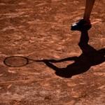 Australian Open: Nagy Adrienn bajnok párosban a junioroknál