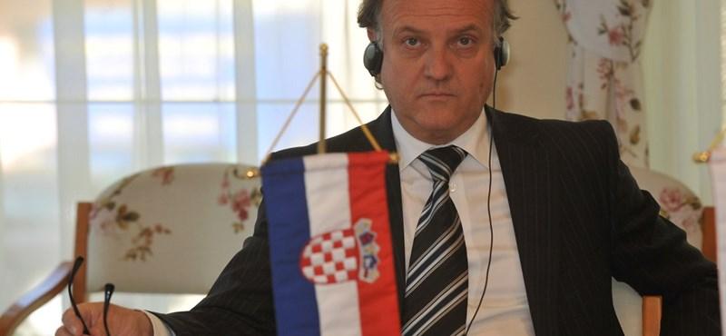 Egyre több a kényszerárverés - Horvátországban