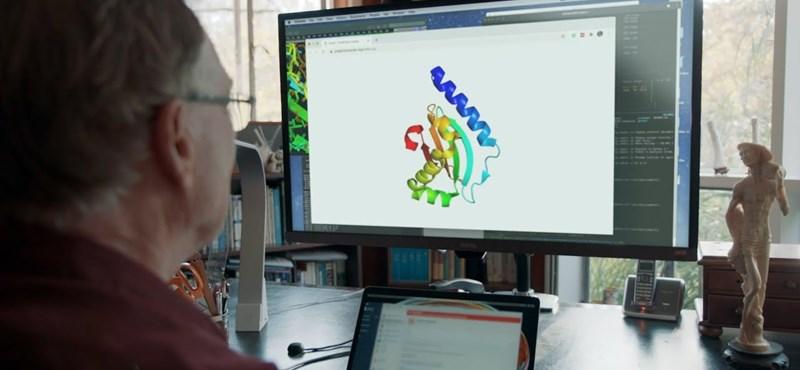 A biológia egyik legnagyobb rejtélyét oldották meg a mesterséges intelligencia segítségével