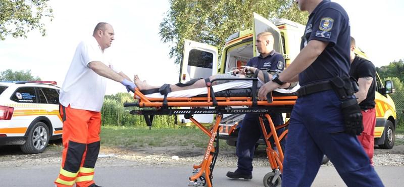 Elvonási tünetei voltak a húgát leszúró biatorbágyi férfinak