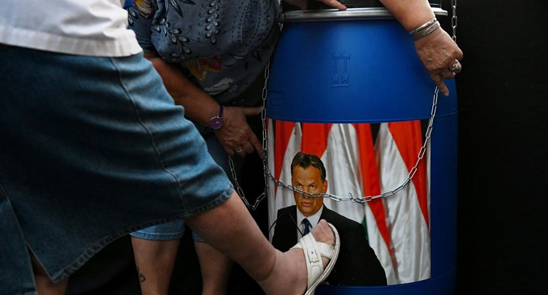 TGM: Püföljük az Orbán-dobot?