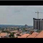 Ez az egyik legszuperebb videó a pécsi magasház bontásáról