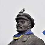 Good bye, Lenin! – Mátraverebélyen véget ért a rendszerváltás