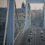 Betiltották a holnapi hídlezáró demonstrációt