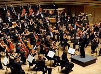 Bartók élőben – a Budapesti Fesztiválzenekar koncertje a hvg.hu-n