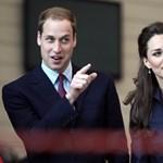 A TV2 közvetíti a brit hercegi esküvőt