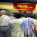 A Penny Market is betört a belvárosba