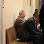 Házi őrizetbe került Habony ügyvédje