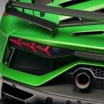 Íme a turbó és hibrid hajtás nélküli legújabb V12-es Lamborghini