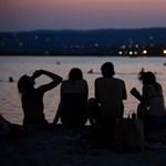 A budapestiek kitelepülnének a Velencei-tóhoz