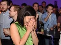 A momentumos Cseh Katalin lett az új liberális frakció egyik alelnöke