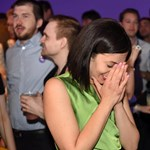 Miért pont zöld ruha volt Cseh Katalinon?