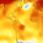 """Nézze meg a saját szemével: ennyire """"lassul"""" a globális felmelegedés"""