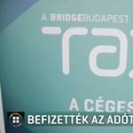 Idén is bulival ünneplik a magyar startupok, hogy trükközés nélkül fizették be az adójukat