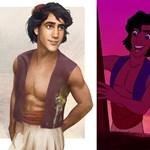 A Disney-hercegek tényleg léteznek